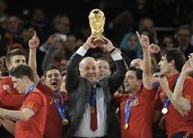 Management and the World Cup