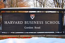 Harvard, Stanford and Humility - the MBA admissions trinity
