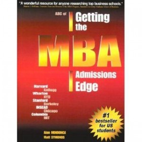 The MBA Admissions Edge